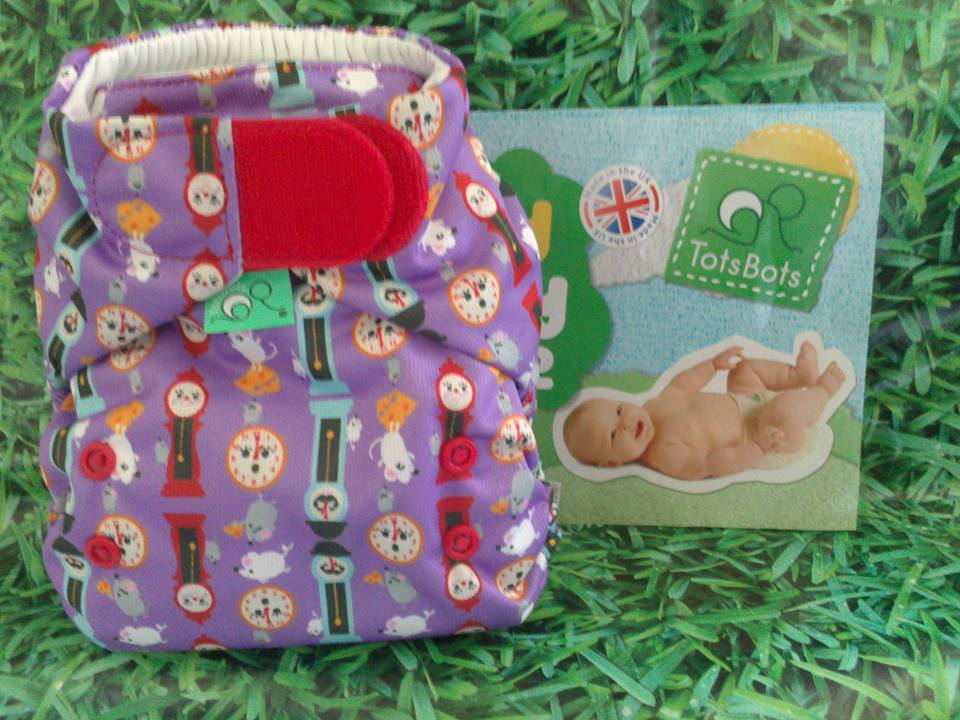 couche easyfit binky test blog baby no soucy