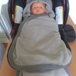 test couverture nomade sitbag blog baby no soucy