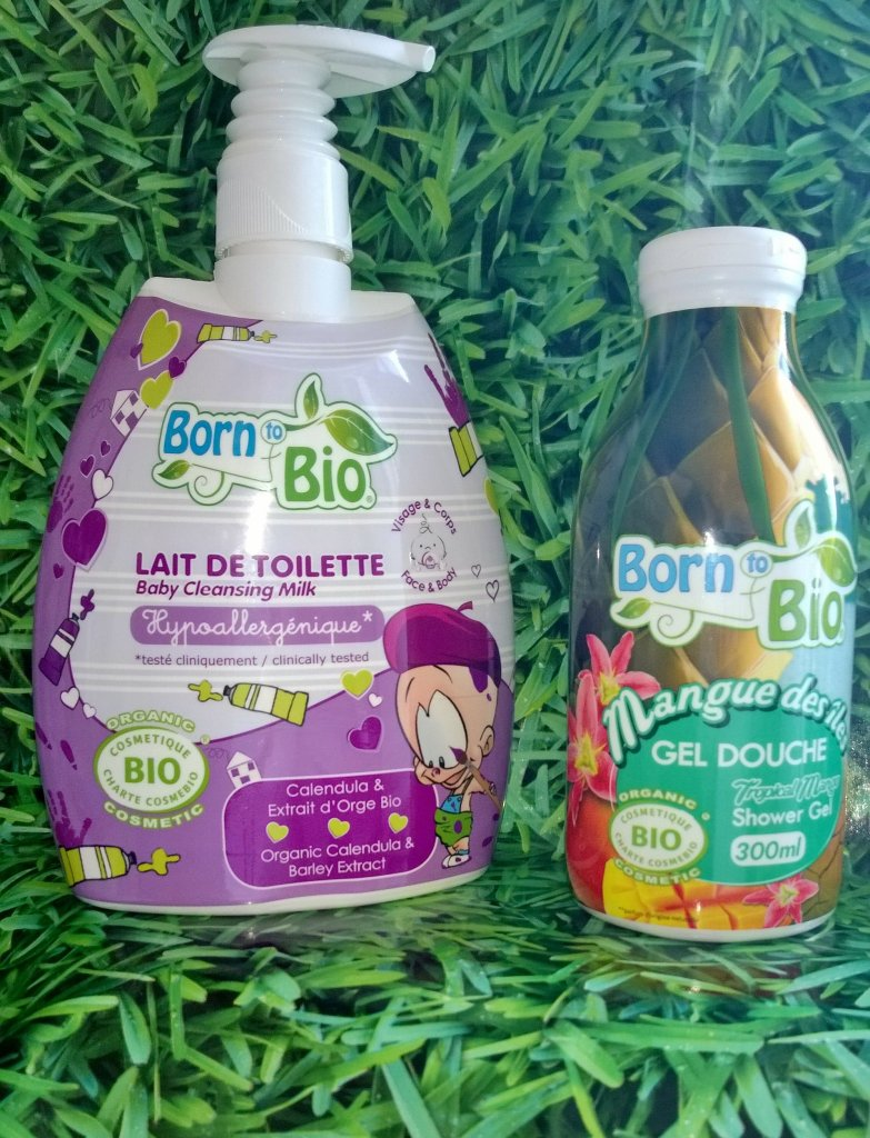 test produits born to bio baby no soucy