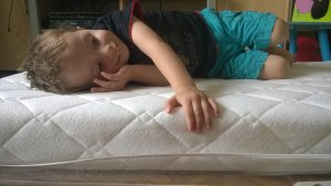 test matelas soft kadolis baby no soucy