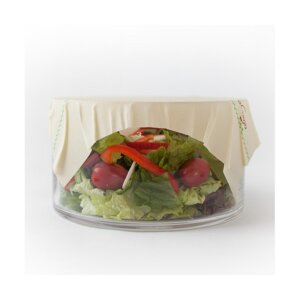 test et avis emballage reutilisable abeego saladier