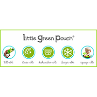 partenariat little green pouch baby no soucy