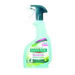 spray 4 actions sanytol test baby no soucy