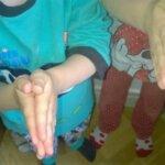 test gel mains enfants sanytol baby no soucy2