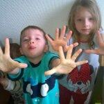 test gel mains enfants sanytol baby no soucy3
