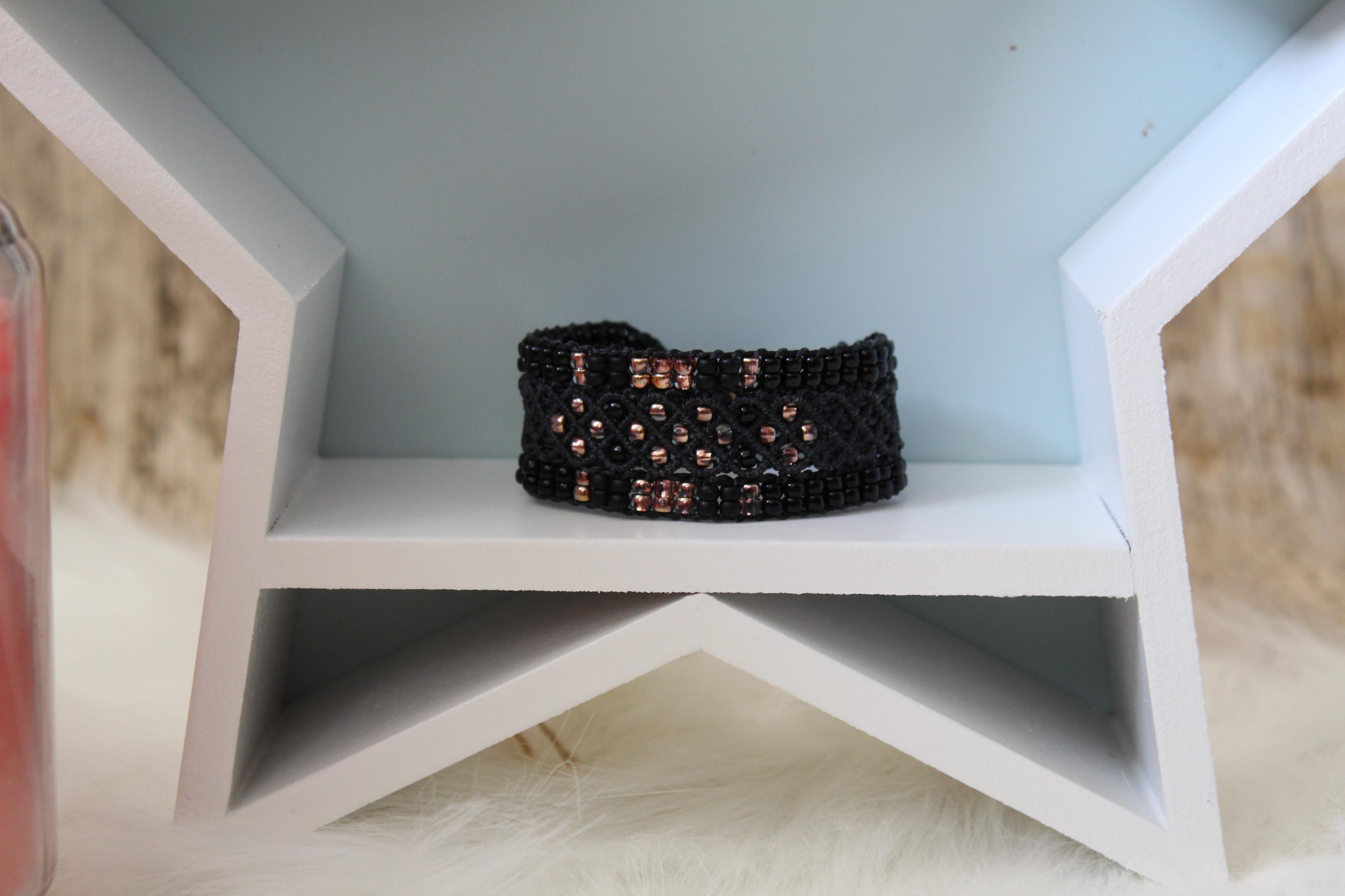 bijoux ethniques mia provence bracelet bohème chic baby no soucy