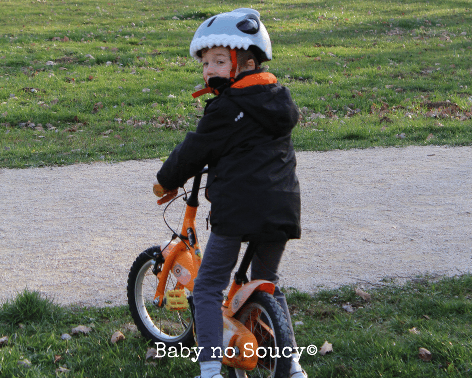casque velo enfant crazy safety requin baby no soucy