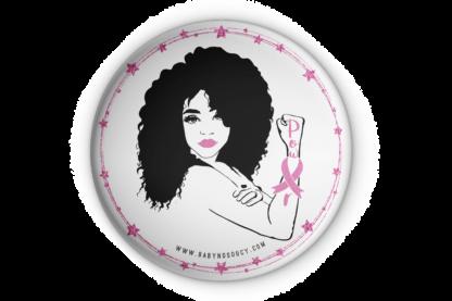 badge boobs no soucy octobre rose 2018 baby no soucy