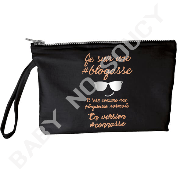 trousse plate #blogasse baby no soucy