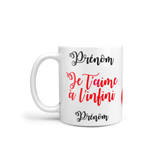 mug amour infini baby no soucy