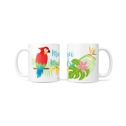 mug maitre tropical baby no soucy