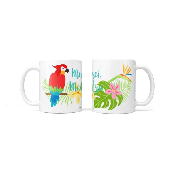 mug maitre tropical baby no soucy