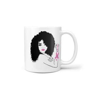 mug octobre rose baby no soucy