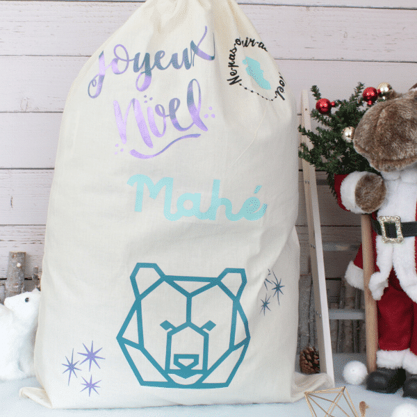 hotte de noel cosmic scandi pack