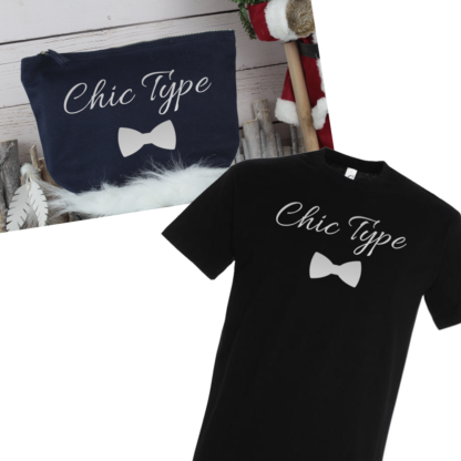 pack cadeau homme chic type