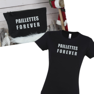 pack paillettes forever