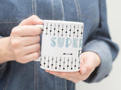 mug style scandinave à personnaliser