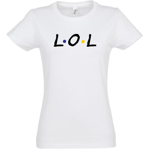 tee shirt friendly lol