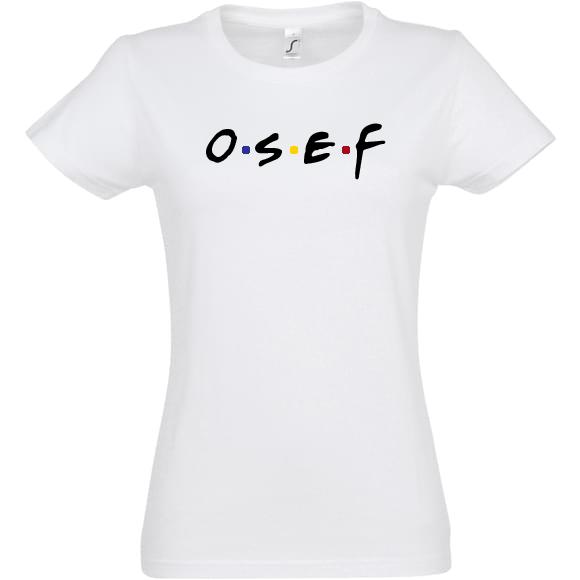 tee shirt friendly osef