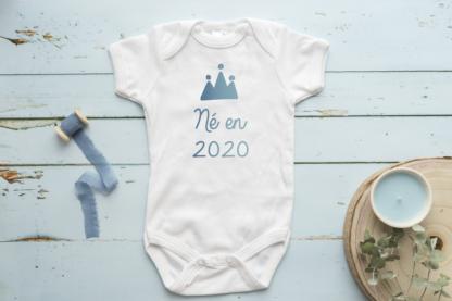 body annee de naissance personnalisable