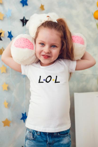 tee shirt enfant friendly personnalisable