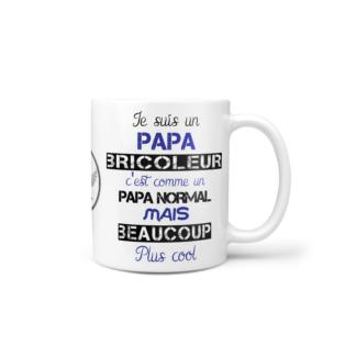 mug papa bricoleur